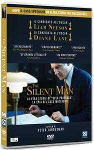 The Silent Man (DVD) di Peter Landesman - DVD