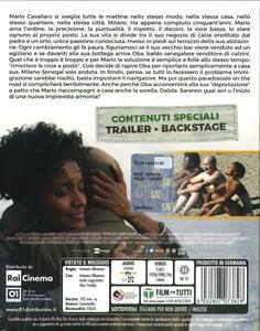 Contromano (Blu-ray) di Antonio Albanese - Blu-ray - 2
