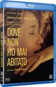 Cover Dvd DVD Dove non ho mai abitato