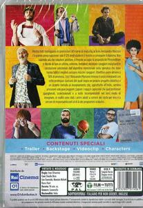 Arrivano i prof (DVD) di Ivan Silvestrini - DVD  - 2