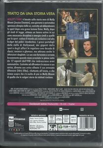 Molly's Game (DVD) di Aaron Sorkin - DVD - 2