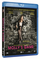 Cover Dvd DVD Molly's Game