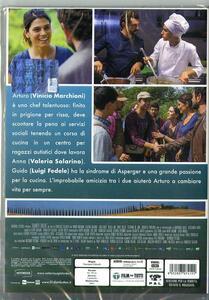 Quanto basta (DVD) di Francesco Falaschi - DVD  - 2