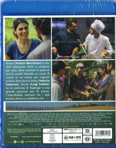Quanto basta (Blu-ray) di Francesco Falaschi - Blu-ray - 2