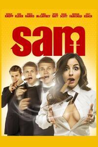 Sam (DVD) di Nicholas Brooks - DVD