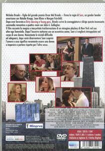 Sam (DVD) di Nicholas Brooks - DVD  - 2