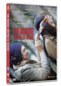 Cover Dvd Un amore sopra le righe (DVD)