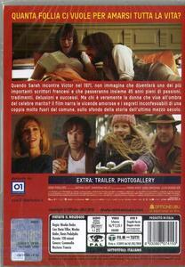 Un amore sopra le righe (DVD) di Nicolas Bedos - DVD  - 2