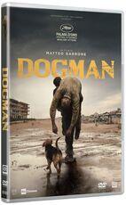 Film Dogman (DVD) Matteo Garrone