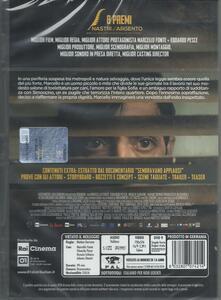 Dogman (DVD) di Matteo Garrone - DVD - 2