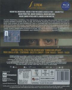Dogman. Con Steelbook (Blu-ray) di Matteo Garrone - Blu-ray - 2