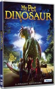 My Pet Dinosaur (DVD) di Matt Drummond - DVD