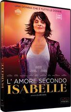 Film L' amore secondo Isabelle (DVD) Claire Denis