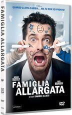 Film Famiglia allargata (DVD) Emmanuel Gillibert