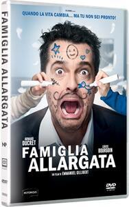 Famiglia allargata (DVD) di Emmanuel Gillibert - DVD