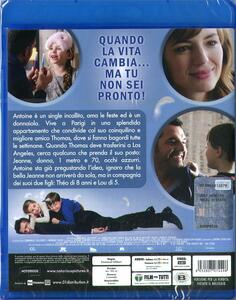 Famiglia allargata (Blu-ray) di Emmanuel Gillibert - Blu-ray - 2
