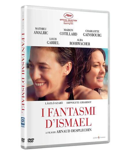 I fantasmi di Ismael (DVD) di Arnaud Desplechin - DVD