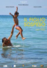 Film Il figlio sospeso (DVD) Egidio Termine