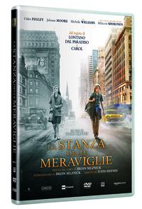 Cover Dvd La stanza delle meraviglie (DVD)