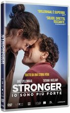 Film Stronger. Io sono più forte (DVD) David Gordon Green