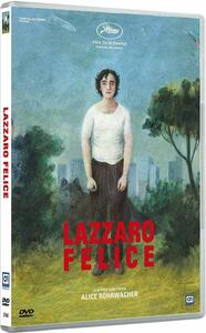 Lazzaro felice (DVD) di Alice Rohrwacher - DVD