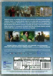 Lazzaro felice (DVD) di Alice Rohrwacher - DVD - 2