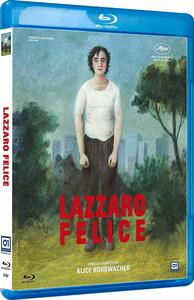 Lazzaro felice (Blu-ray) di Alice Rohrwacher - Blu-ray