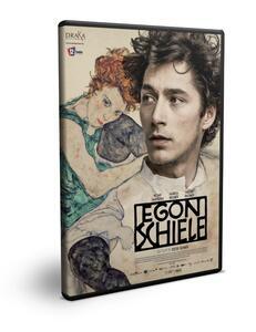Egon Schiele (DVD) di Dieter Berner - DVD