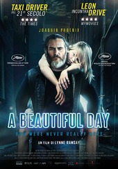 Copertina  A beautiful day [DVD]
