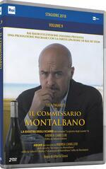 Il commissario Montalbano. Stagione 2018. Serie TV ita (DVD)