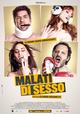 Cover Dvd DVD Malati di Sesso