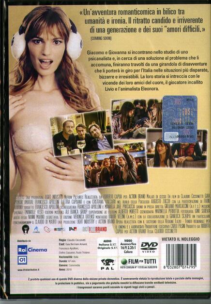 Video uno sesso film