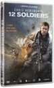 Cover Dvd DVD 12 Soldiers