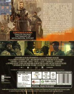 12 Soldiers (Blu-ray) di Nicolai Fuglsig - Blu-ray - 2