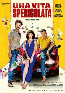 Una vita spericolata (Blu-ray) di Marco Ponti - Blu-ray