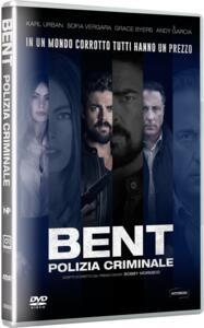 Bent. Polizia criminale (DVD) di Bobby Moresco - DVD