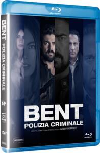 Bent. Polizia criminale (Blu-ray) di Bobby Moresco - Blu-ray