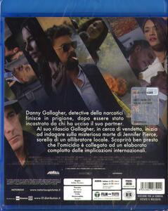 Bent. Polizia criminale (Blu-ray) di Bobby Moresco - Blu-ray - 2