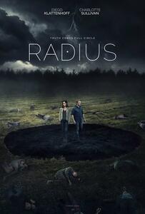 Radius (DVD) di Caroline Labrèche,Steve Léonard - DVD