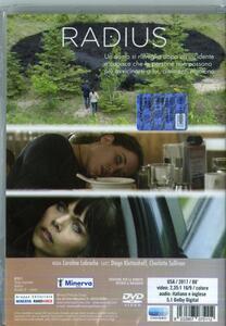 Radius (DVD) di Caroline Labrèche,Steve Léonard - DVD  - 2