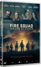 Film Fire Squad. Incubo di fuoco (DVD) Joseph Kosinski
