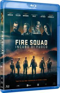 Fire Squad. Incubo di fuoco (Blu-ray) di Joseph Kosinski - Blu-ray