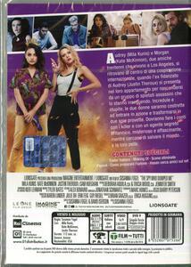 Il tuo ex non muore mai (DVD) di Susanna Fogel - DVD - 2