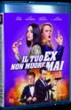 Cover Dvd DVD Il tuo ex non muore mai