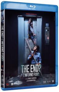The End? L'inferno fuori (Blu-ray) di Daniele Misischia - Blu-ray