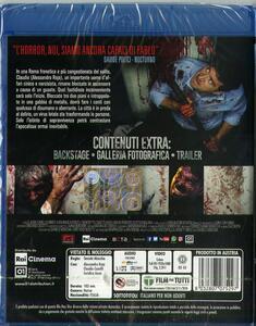 The End? L'inferno fuori (Blu-ray) di Daniele Misischia - Blu-ray - 2