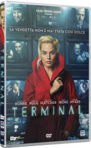 Terminal (DVD) di Vaughn Stein - DVD