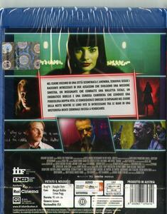Terminal (Blu-ray) di Vaughn Stein - Blu-ray - 2