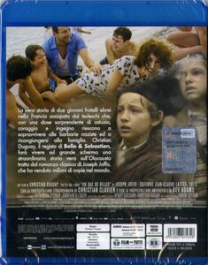 Un sacchetto di biglie (Blu-ray) di Christian Duguay - Blu-ray - 2