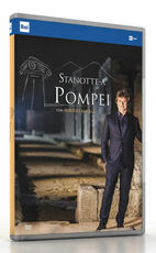 Film Stanotte a Pompei (DVD) Gabriele Cipollitti